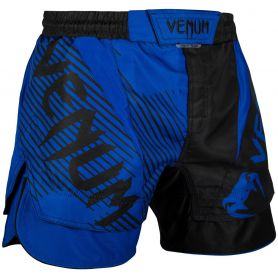 VE-03593-101-L-Venum NoGi 2.0 Fightshorts - Black/Blue