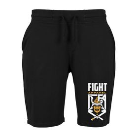 FA0015-B-XL-Samurai Shorts - Men