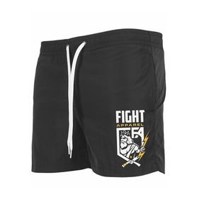 FA0023-B-L-Zeus Swim Shorts - Men