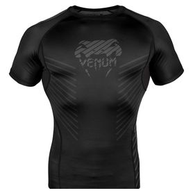 VE-03292-114-XL-Venum Plasma Rashguard - Short Sleeves