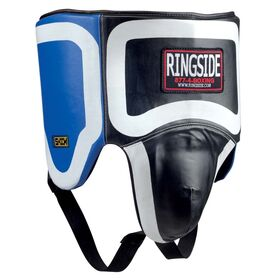 "RSGELRPNF2 .MED-""Ringside Gel Tech™ No Foul Boxing Protector"""