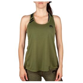 VE-03754-200-S-Venum Power 2.0 Tank Top - For Women - Khaki/Black