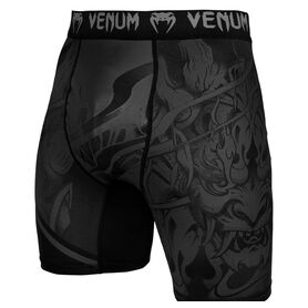 VE-03623-114-XL-Venum Devil Compression Shorts